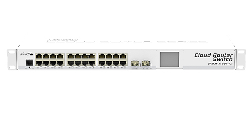 Wide image for CRS226-24G-2S+RM
