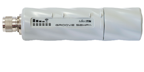 Wide image for Groove A-52HPn