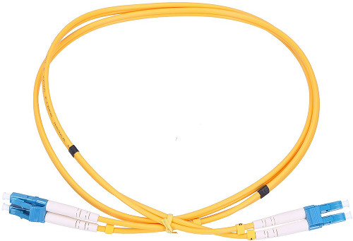 Wide image for Patchcord optic SM LC/UPC-LC/UPC DUP Ø3mm 2m