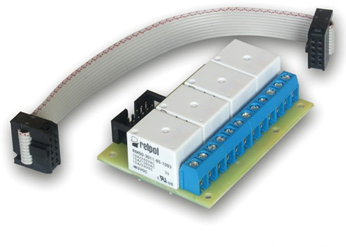 Wide image for Relay board 15A