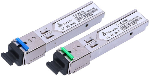 Wide image for SFP YT-OC24-03A/03B SC (3Km)