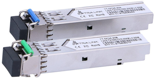 Wide image for SFP YT-OC24-20 LC (20km)