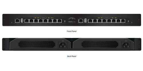 Wide image for TOUGHSwitch PoE CARRIER