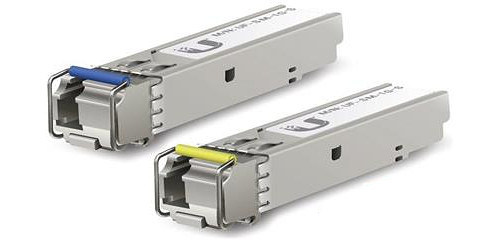 Wide image for Kit SFP 1.25Gbps 3km (UF-SM-1G-S)