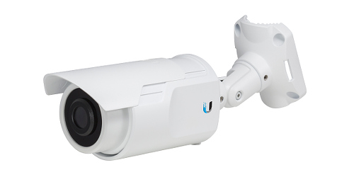 Wide image for UniFi Video Camera