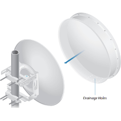 Medium image for Radome ISO-BEAM-620