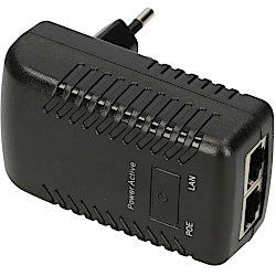 Medium image for Adapter Extralink POE 24V, 500 mA, 12W (tip ştecher)