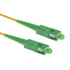 Patchcord optic Tuolima SM SIM SC/APC - SC/APC 20m