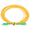 Patchcord optic SM SC/APC-SC/APC SIM Ø3mm 5m
