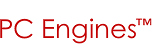 Logo PC Engines